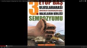 3.sempozyum afis