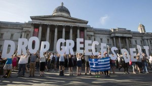 grecia oggi