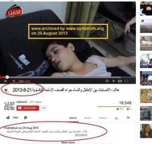 armichimiche in siria
