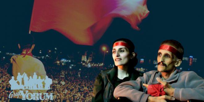 Ibrahim Gökçek and Helin Bölek were kidnapped by SWAT teams - AIF
